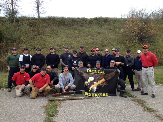 Tactical Training - Livonia, MI, Rapid Response, SWAT, Patrol
